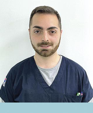 Dott. Federico Cosentino