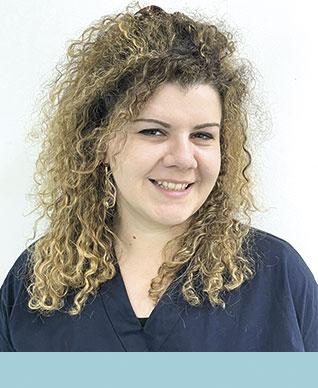 Dott.ssa Ornella Bucalo